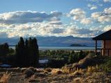 Arriving in Patagonia – ElCalafate