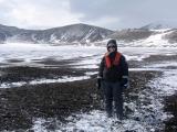 Farewell Antarctica–Telefon Bay–Day10