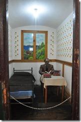 Ushuaia - Prison Museum & Embarking for Antarctica 2012-03-09 004