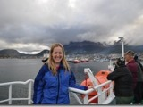 Antarctica Preparations andDeparture