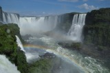 From Buses to Brazil & the Amazing Iguazu Falls