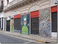Buenos Aires - Day 5 - 2 April - San Telmo 2012-04-02 049
