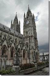 Basilica del Voto Nacional, Quito 2012-05-01 005