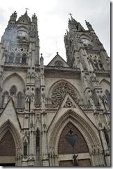 Basilica del Voto Nacional, Quito 2012-05-01 009