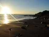 More Snorkelling and Sunsets Rustic Floreana, Galapagos